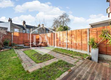 4 bed terraced house to rent in Sperling Road, Turnpike Lane, London N17