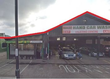 Thumbnail Light industrial to let in Whitehorse Road, Croydon