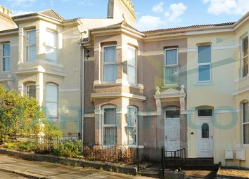 Thumbnail 5 bed terraced house for sale in Chaddlewood Avenue, Lipson, Plymouth