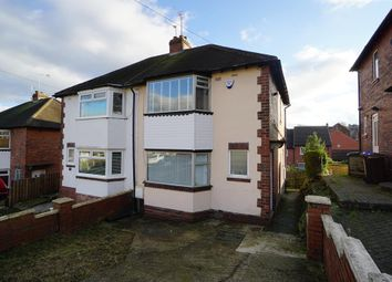 2 bed semi-detached house for sale in Youlgreave Drive, Frecheville, Sheffield S12