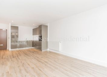 Thumbnail 1 bed flat to rent in Compton House, 7 Victory Parade, Royal Arsenal, London