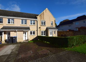 Thumbnail 2 bed terraced house for sale in The Beeches, Tweedbank, Galashiels