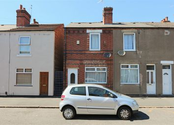 Thumbnail 2 bed end terrace house for sale in Isandula Road, Basford, Nottingham