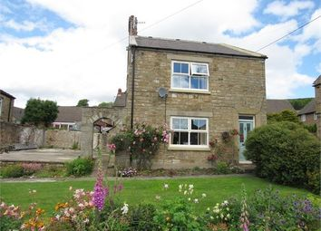 Thumbnail 3 bed cottage for sale in Eastcroft, Stanhope