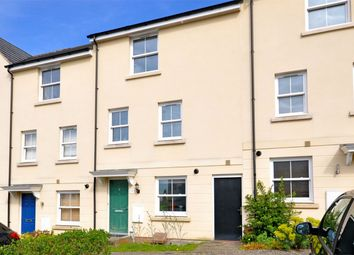 Thumbnail 4 bed terraced house to rent in Battledown Park, Cheltenham, Gloucestershire