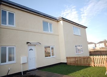 Thumbnail 3 bedroom terraced house for sale in Raby Square, Hartlepool