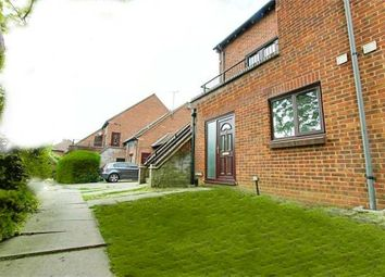 Thumbnail 1 bed maisonette for sale in Slough, Berkshire