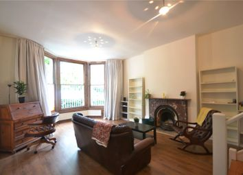 Thumbnail 1 bed flat to rent in Gloucester Drive, Finsbury Park