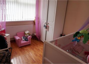 Thumbnail 4 bedroom semi-detached house for sale in Hazelwood Avenue, Belfast