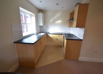 1 bed flat to rent in Victoria Park Road, Stoneygate, Leicester LE2