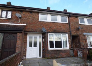 Thumbnail 3 bedroom property to rent in Reston Path, Borehamwood
