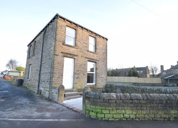 Thumbnail 3 bed detached house to rent in Briestfield Road, Grange Moor