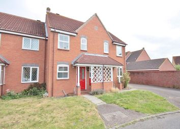 Thumbnail 2 bed property to rent in Ottery Way, Didcot