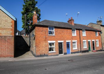 Thumbnail 1 bed end terrace house for sale in Debden Road, Saffron Walden