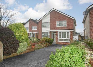 Thumbnail 4 bedroom detached house for sale in 52 Ashbrook, Ennis Road, Limerick