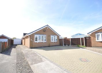 Thumbnail 2 bedroom detached bungalow for sale in Benbow Close, St Annes, Lytham St Annes, Lancashire