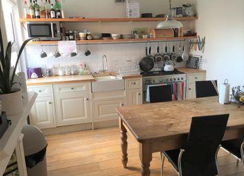 Thumbnail 2 bed maisonette for sale in West End Lane, Barnet