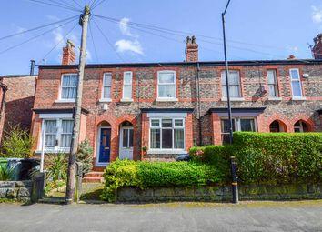 Thumbnail 2 bed terraced house for sale in Weldon Road, Broadheath, Altrincham