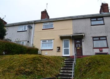 Thumbnail 2 bedroom property for sale in Danygraig Road, Port Tennant, Swansea