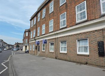 Thumbnail 2 bed flat for sale in Stoke Road, Gosport