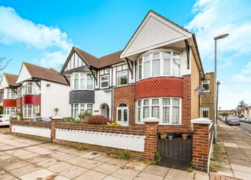 Thumbnail 2 bed flat for sale in Kirby Road, Portsmouth