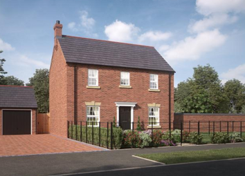 Thumbnail 2 bed detached house for sale in Willoughby Road, Alford, Lincoln