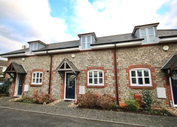 3 bed terraced house for sale in Mill House Gardens, Denmead, Hampshire PO7