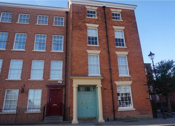 Thumbnail 1 bed flat for sale in 16 Castle Street, Ludlow