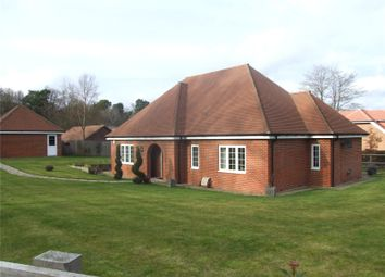 Thumbnail 3 bed detached bungalow for sale in Hawthorn Close, Witley, Godalming, Surrey