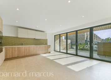 Thumbnail 4 bed end terrace house for sale in Helena Close, London