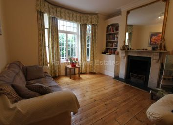 Thumbnail 2 bed flat to rent in Avenmore Gardens, West Kensington