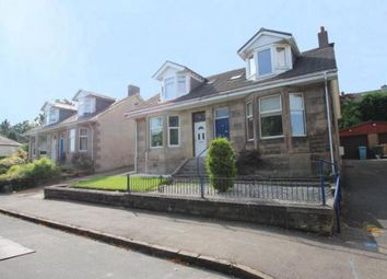 Thumbnail 2 bed semi-detached house for sale in Kennedy Drive, Airdrie, North Lanarkshire