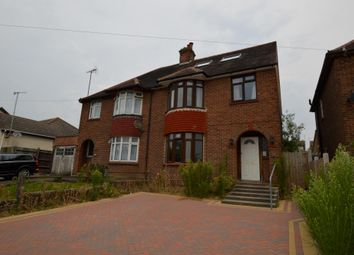 Thumbnail 6 bed semi-detached house to rent in St. Andrews Avenue, Colchester