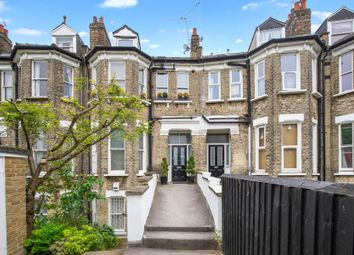 Thumbnail 1 bedroom flat for sale in Mill Lane, London