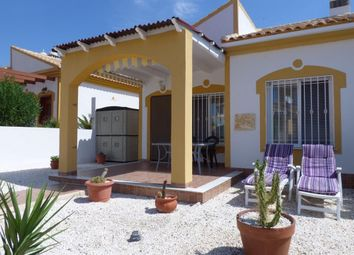 Thumbnail 2 bed semi-detached house for sale in Mazarron Country Club, Murcia, Spain