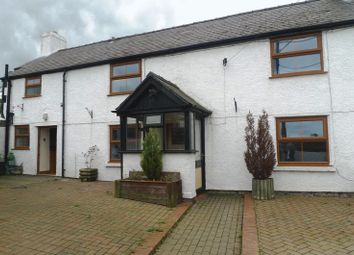 Thumbnail 3 bedroom semi-detached house to rent in Denbigh Street, Henllan, Denbigh