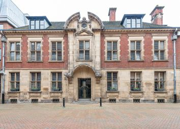 Thumbnail 1 bed flat for sale in Martin Street, Stafford