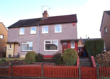 Thumbnail 2 bed semi-detached house for sale in Linnwood Gardens, Leven