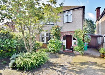 Thumbnail 3 bed semi-detached house for sale in Hanworth Road, Hampton