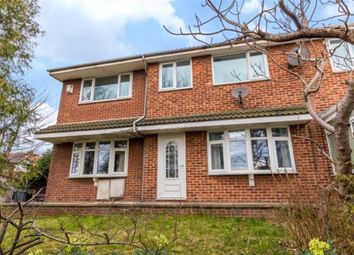 Thumbnail 5 bed semi-detached house for sale in Highfield Close, Wortley