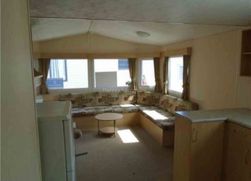 Thumbnail 3 bedroom property for sale in California Cliffs, Great Yarmouth, Norfolk