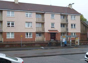 Thumbnail 2 bed flat to rent in Dumbarton Road, Scotstoun, Glasgow