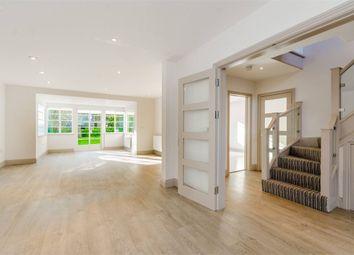 Thumbnail 5 bed semi-detached house to rent in Vivian Way, Hampstead Garden Suburb, London