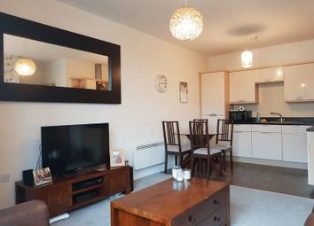Thumbnail 2 bed flat for sale in Lauriston Close, Manchester
