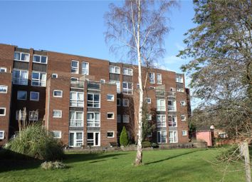 Thumbnail 1 bed flat to rent in Belgravia Court, Bath Road, Reading, Berkshire