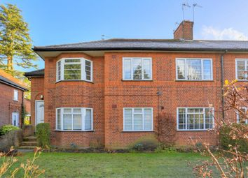 Thumbnail 3 bed flat to rent in Wickwood Court, St Albans, Herts