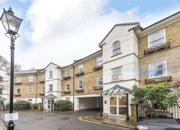 Thumbnail 2 bed flat for sale in Deerhurst Crescent, Hampton Hill, Hampton