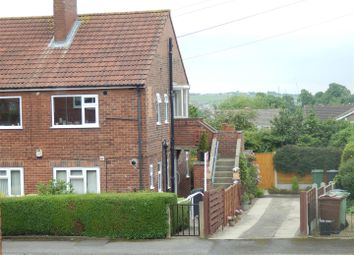 Thumbnail 2 bed property for sale in Windsor Crescent, Rothwell, Leeds