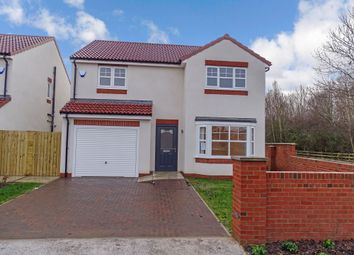 Bassleton Lane, Thornaby, Stockton-On-Tees TS17. 4 bed detached house for sale