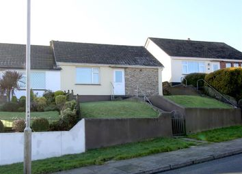 Thumbnail 2 bed semi-detached bungalow for sale in Eggbuckland Road, Higher Compton, Plymouth